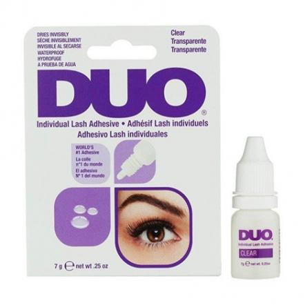 Duo Individual Lash Adhesive 0.25oz - 56811