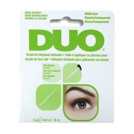 Duo Brush on Striplash Adhesive Clear - 56812