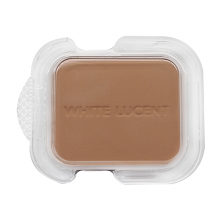 Shiseido White Lucent Brightening Spot - Control Foundation