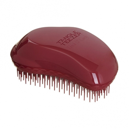Thick & Curly TC-DR-010216 dark red