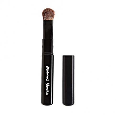 Retractable Eyeshadow Brush - Black 7342