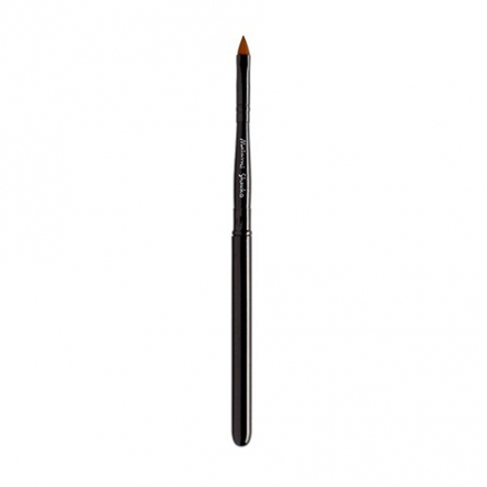 323 Lip Brush With Cap - Black