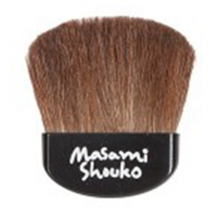Mini Blush Brush Black - BB01