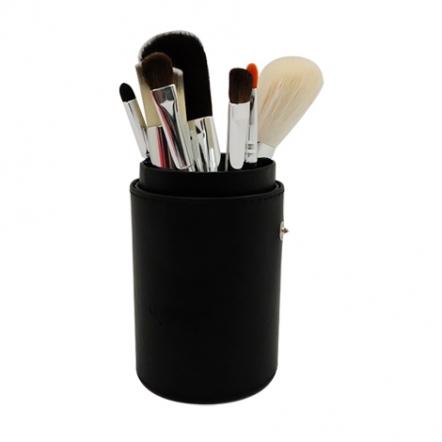 Mini Cylinder Case Set Black