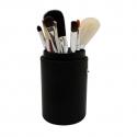 507 Mini Cylinder Case Set Black