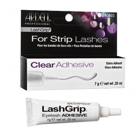 LashGrip for Strip Lashes Clear Adhesive Pro 65056