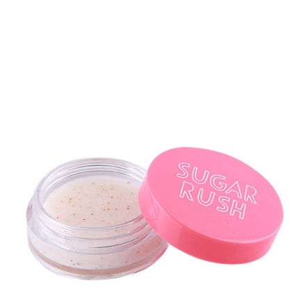 Sugar Rush Lip Scrub