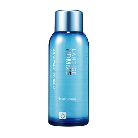 Homme Active Water Skin Refiner 150ml