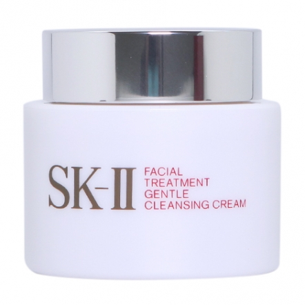 Facial Treatment Gentle Cleansing Cream