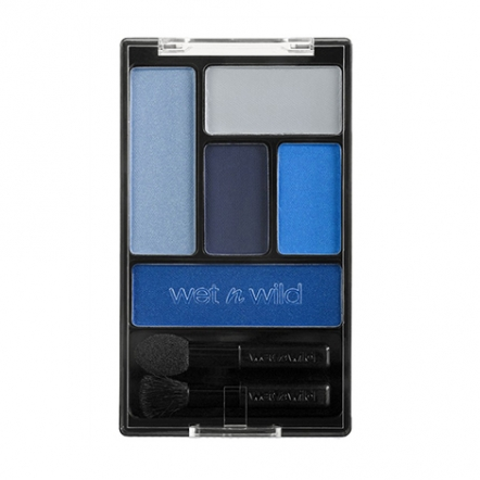 Color Icon Eyeshadow Palette