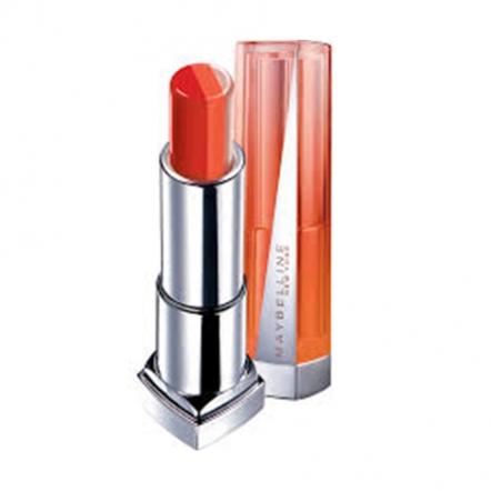Color Sensational Flush Bitten Lip