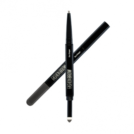Fashion Brow Duo Shaper Pensil Alis