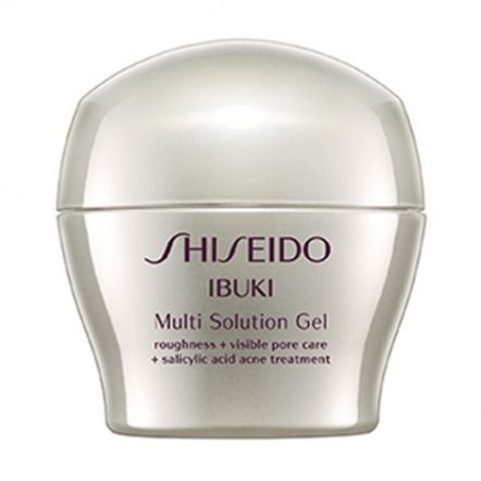 Ibuki Multi Solution Gel - 30 ml