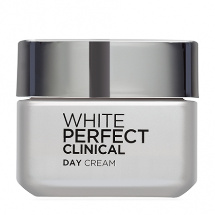 Dermo Expertise White Perfect Clinical Day Cream SPF 19 - 50 ml