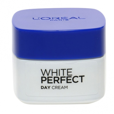 Dermo Expertise White Perfect Melanin Vanish Day Cream SPF17 - 50 ml