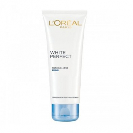 Loreal Paris Dermo Expertise White Perfect Scrub - 100 ml