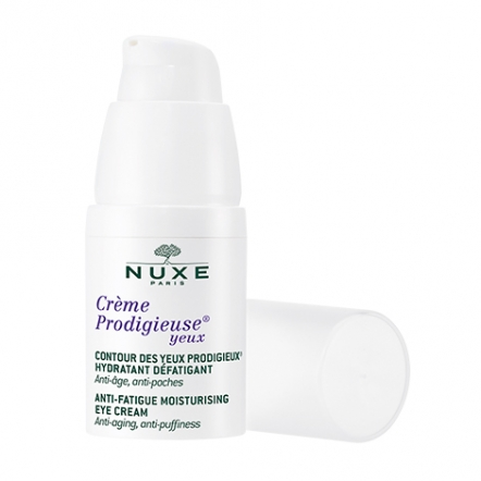 Nuxe Contour des Yeux Prodigieux Anti-Fatique Moisturizing Eye Cream
