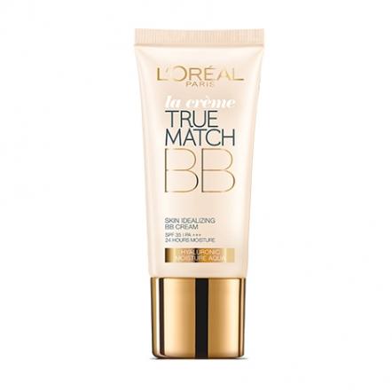 Loreal Paris Maquillage Make Up BB Cream True Match Super - 30ml