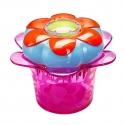 Magic Flower Pot Popping Purple