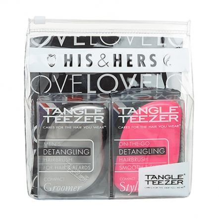 Tangle Teezer His & Hers Pack