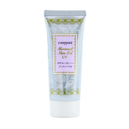 Canmake Mermaid Skin Gel UV