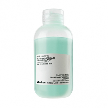 Davines Italy Melu Shampoo for Long or Damaged Hair 250ml