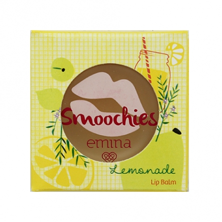 Emina Smoochies Lipbalm Lemonade