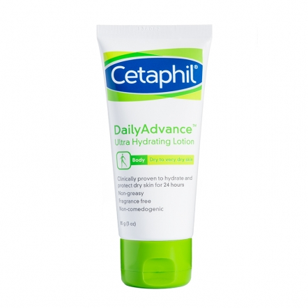 Cetaphil Dailyadvance Lotion® 85 g