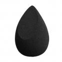 Mini Slanted Beauty Blender (Black)