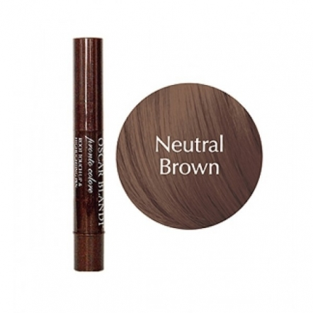 Pronto Colore - Pronto Colore - Root Touch-up Highlighting Pen - Neutral Brown