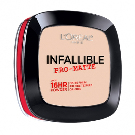 Loreal Paris Infallible Pro-Matte Powder