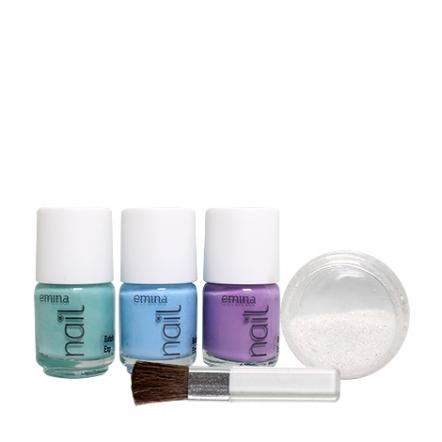 Nail Polish Kit A