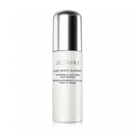 Ultima II Clear White Supreme Face Essence