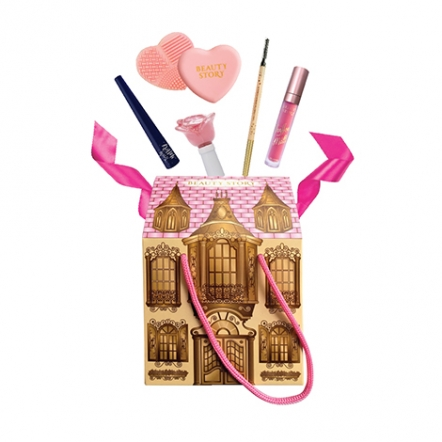 Beauty Story Valentine's Romantic Package