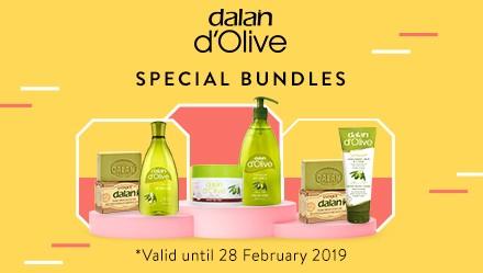 Dalan d'olive up to 70k