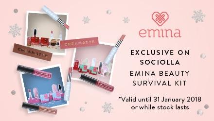 Emina Survival Kit