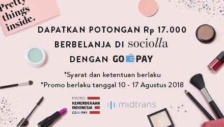 Promo Gopay