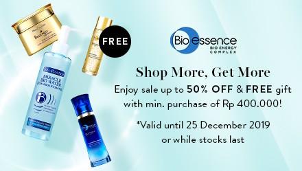 mini-Bio Essence Mid December Deals-disc&gwp-141219/151219