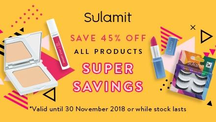 Sulamit Super Savings