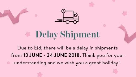 Delivery Delay
