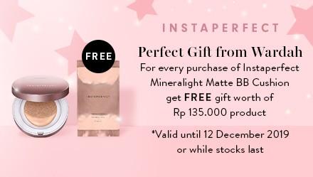 mini-Wardah Extra Gifts-GWP-211119/211119