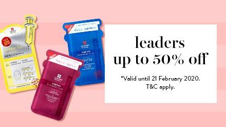 mini-Leaders Feb Special Deals-disc-180220/180220
