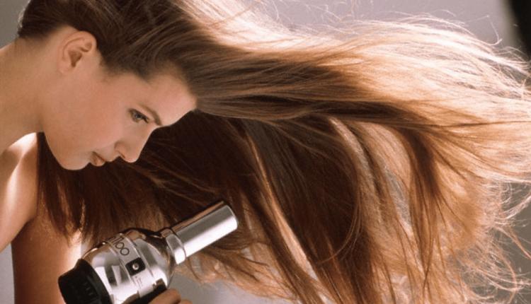 Hiểm họa từ việc làm móng và tóc