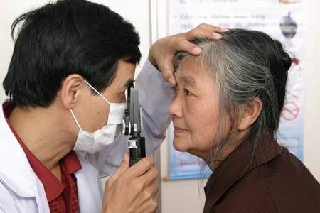 Ecomedic - he sinh thai y te - hoi bac si mien phi - bệnh về mắt 2