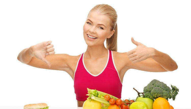 Bạn có biết ăn uống thiếu chất cũng có thể dẫn đến ung thư vú?