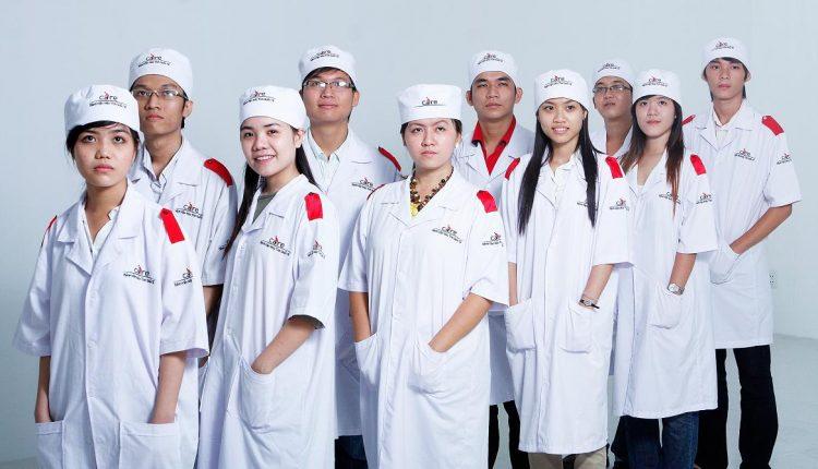 Nữ bác sĩ – Những trải lòng về nghề y