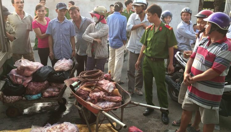 """Phó Chủ tịch Quốc hội Phùng Quốc Hiển: """"Sau khi đi giám sát, tôi không dám ăn thịt"""""""