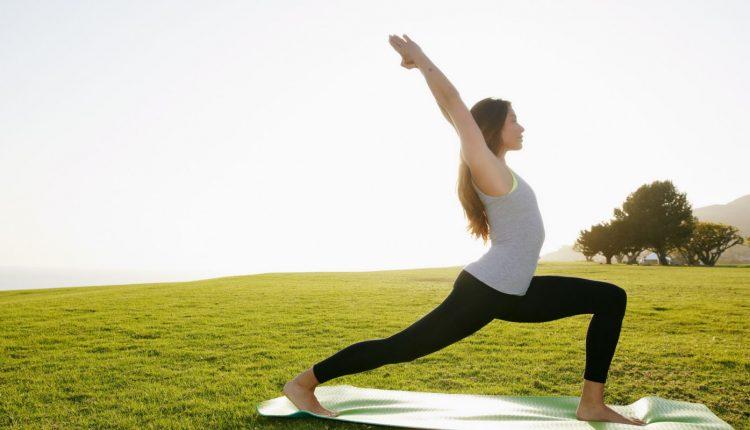 Bài tập đơn giản cho cột sống khỏe mạnh