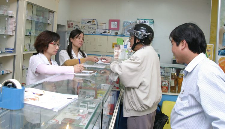 Thuốc generic sẽ được ưu tiên sử dụng