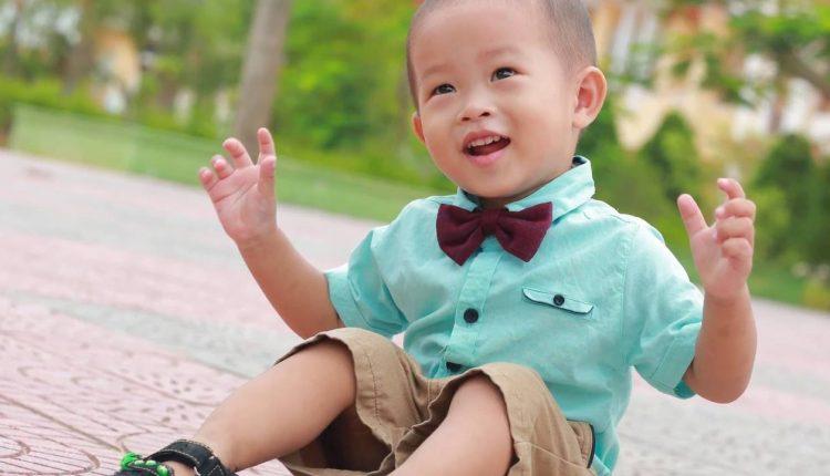 Những cột mốc không thể bỏ qua trong giai đoạn phát triển của trẻ (P1)